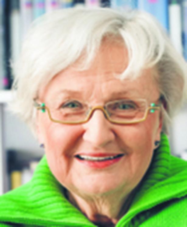 prof. Ewa Łętowska (rzecznik praw obywatelskich w latach 1987–1992, sędzia NSA w latach 1999–2002 i Trybunału Konstytucyjnego w latach 2002–2011)