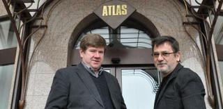 Atlas: Garażowy interes, który stał się koncernem