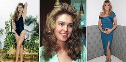 Ewa Wachowicz była królową piękności, która nie umiała uwierzyć w siebie