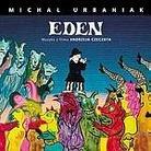 """Michał Urbaniak - """"Eden"""""""