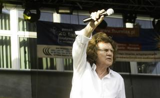 Krakowscy artyści śpiewają Wodeckiego. 'Razem być' [WIDEO]