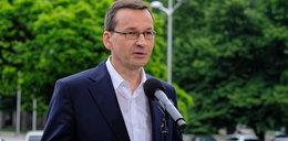 Górnicy dostają 100%, reszta Polaków - 80%. Premier tłumaczy dlaczego