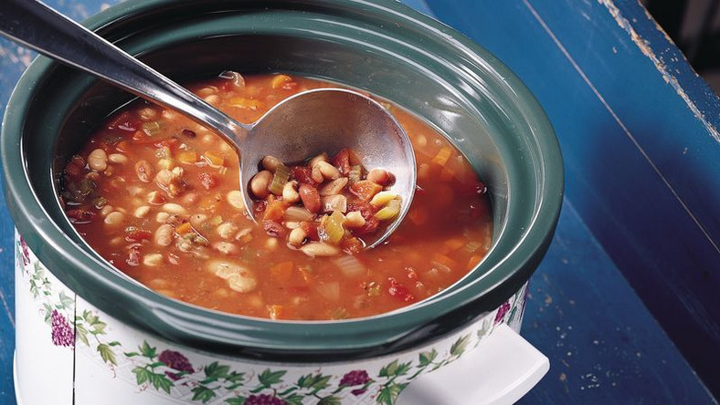 This is the simplest beans stew recipe ever [bettycrocker]