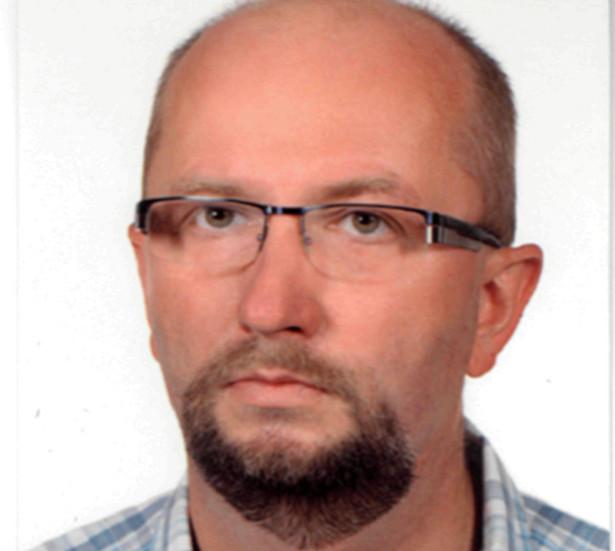 Marcin Świerk