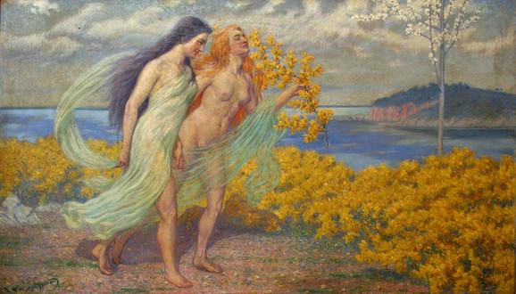 Dah dubrovačkog proleća: Iz 1903. godine