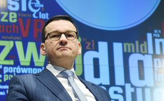 Tak PiS dba o gospodarkę: Socjal i zagranica ożywiły koniunkturę