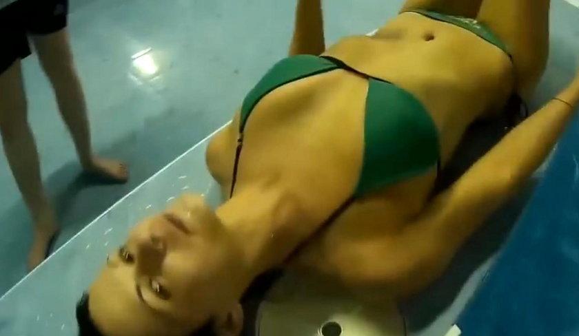Seksskandal w szkolnym basenie