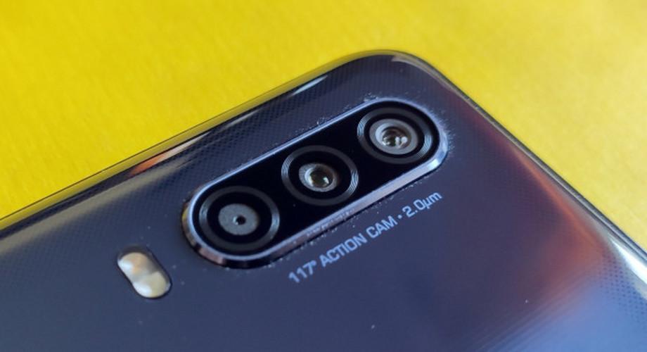 Motorola One Action Test: Gute Hardware, schlechte Kamera