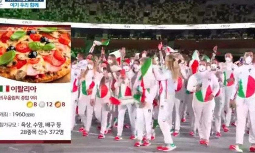 Jak Włosi to pizza?