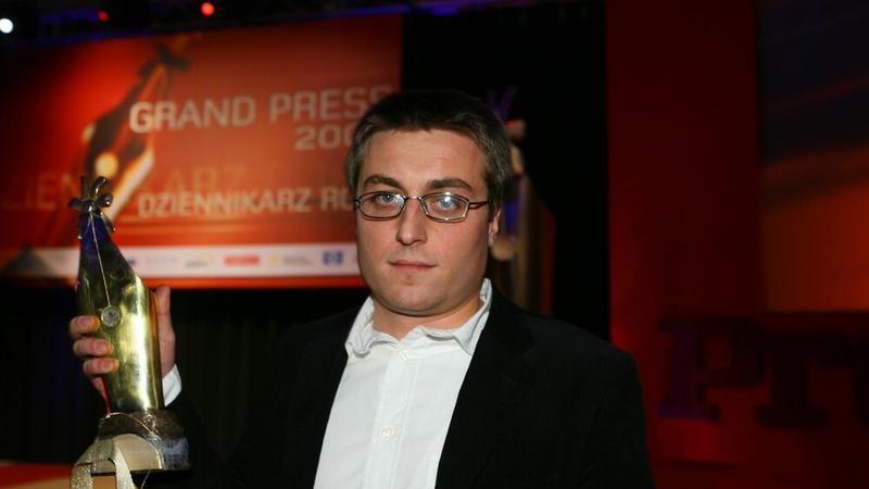 Marcin Kącki
