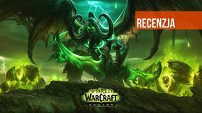 World of Warcraft: Legion - recenzja. Kolejny powrót do Azeroth