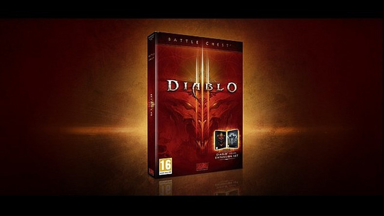 Blizzard ogłasza Diablo III: Battle Chest
