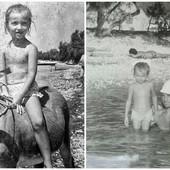 Dušica iz Novog Sada pre 50 godina imala je fotku sa letovanja na kojoj su joj svi zavideli, a danas bi je deca ismevala