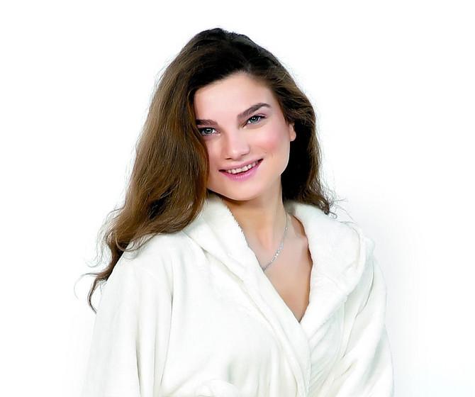 Marija Majstorović, 21