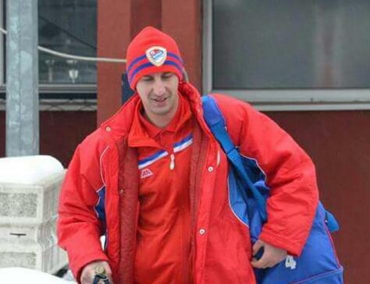 Aleksandar Radulovic
