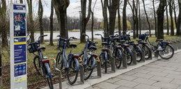 Przyszła wiosna! Wskocz na miejski rower
