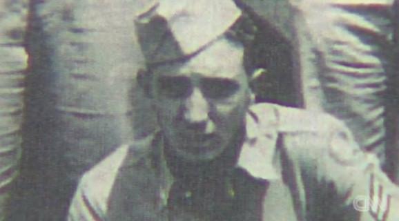 OVolas Pits, jedan od poginulih pilota