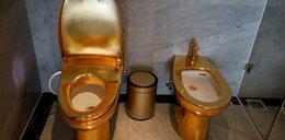 Hotel jak z bajki. Nawet sedesy są ze złota! A ceny?