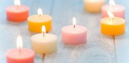 Zapalasz w domu takie świeczki? Trujesz rodzinę