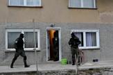 Akcija Mreza I hapsenje droga Zenica