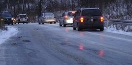 Uwaga kierowcy i piesi! Na drogach będzie niebezpiecznie. IMGW ostrzega