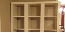 To zrobisz z taniej szafy z IKEI. Niesamowite