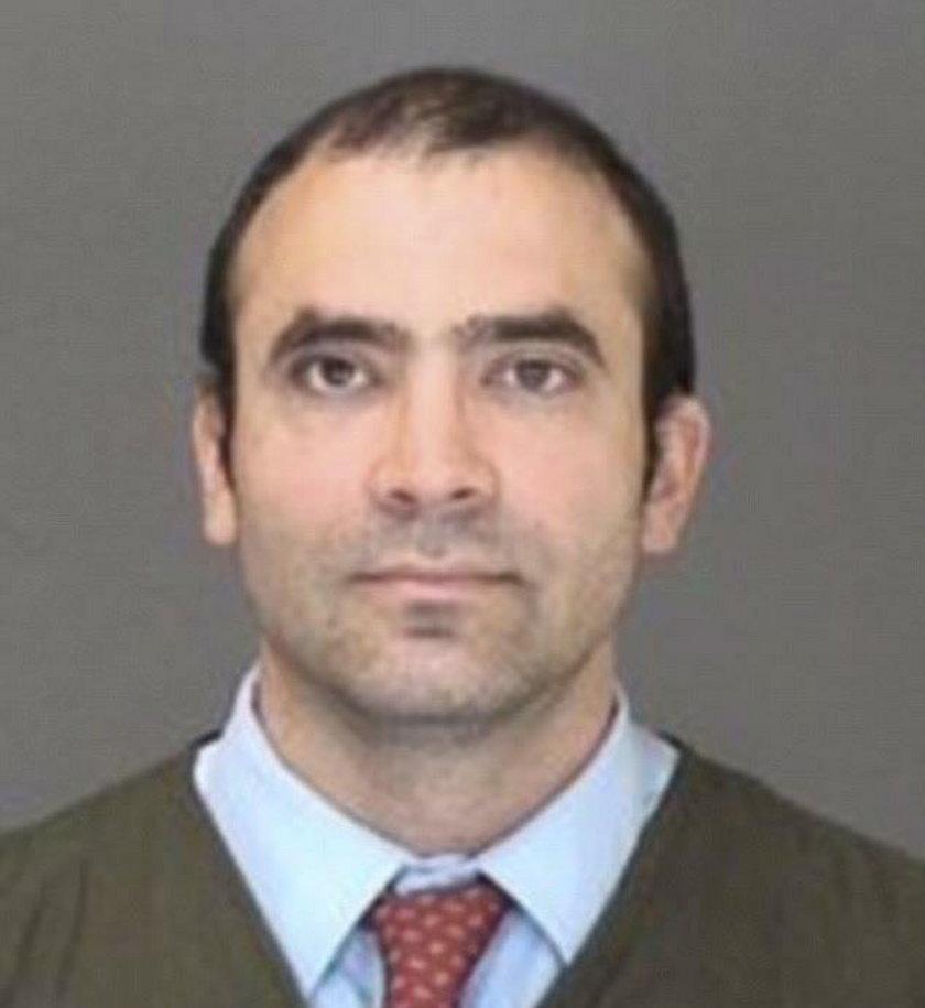 46-letni David Carlson zastrzelił groźnego gwałciciela