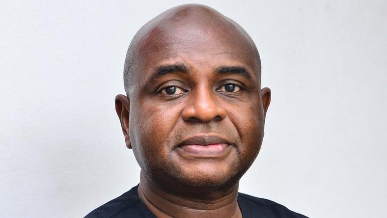 Professor Kingsley Moghalu wants Nigerians to ditch leaders that have failed to ensure the nation's progress