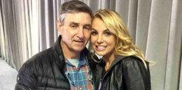 Dramat rodzinny Britney Spears. Jej ojciec jest umierający!