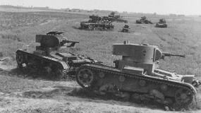 Bitwa o Dubno - jedno z największych starć wojsk pancernych w historii świata