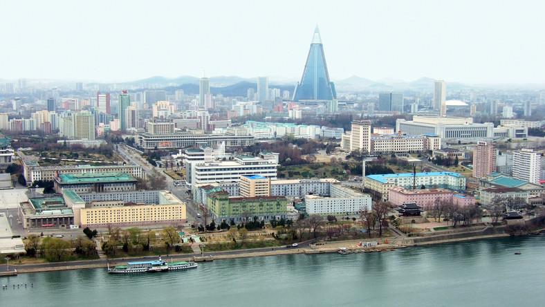 Co zrobi Korea Północna?