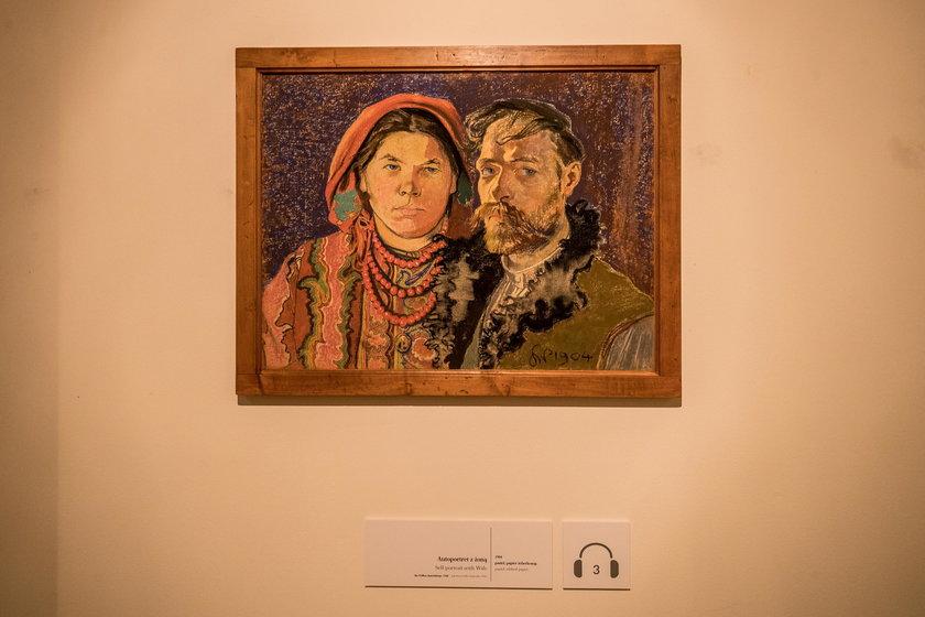 Wystawa Wyspiański w Krakowie