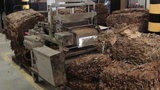 Koniec z nielegalną fabryką papierosów w Zabrzu