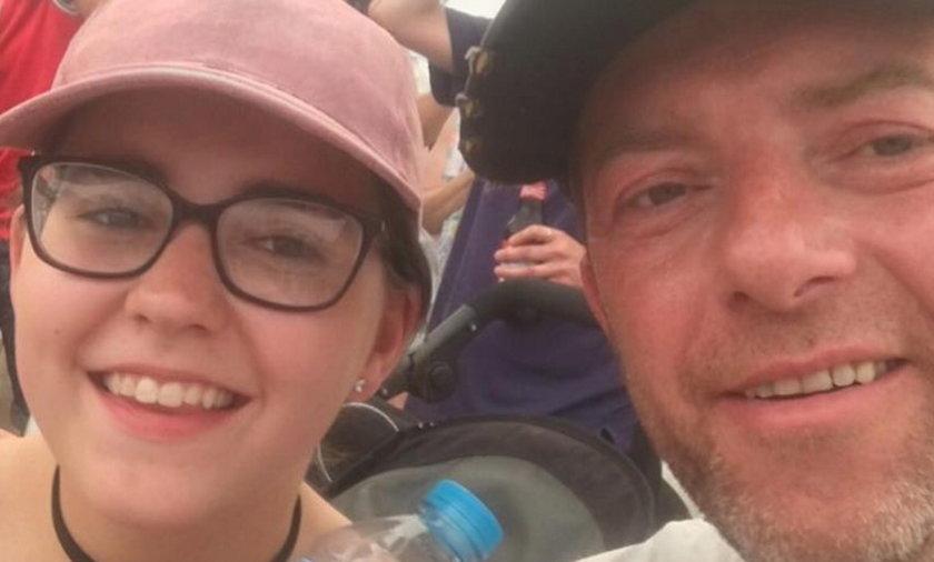 Ojczym 17-latki okazał się jej oprawcą.
