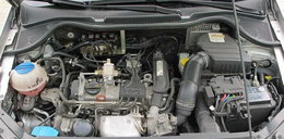 Czy do silnika TSI można zamontować instalację LPG?