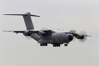 MON wykupi śmigłowce Airbusa jeszcze w tym roku