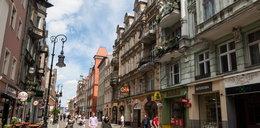 Ulica Wrocławska wypięknieje