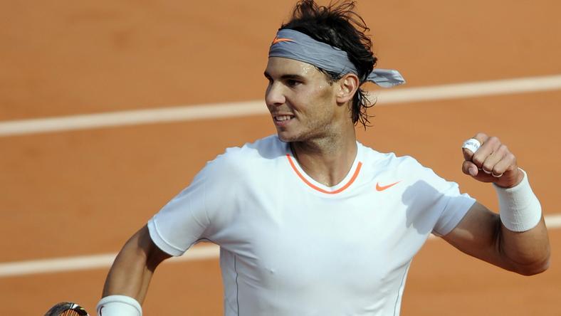 FRANCE TENNIS FRENCH OPEN 2013 GRAND SLAM