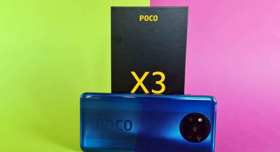 Xiaomi Poco X3 NFC im Test: 120 Hz und die beste Kamera