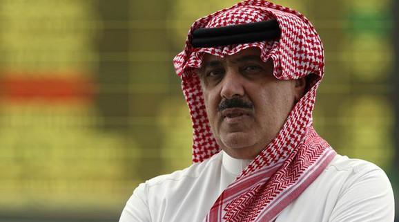 Miteb bin Abdulah