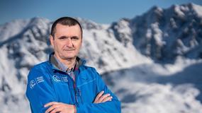 Doświadczenie, tradycja, historia - rozmowa z prezesem Polskich Kolei Linowych
