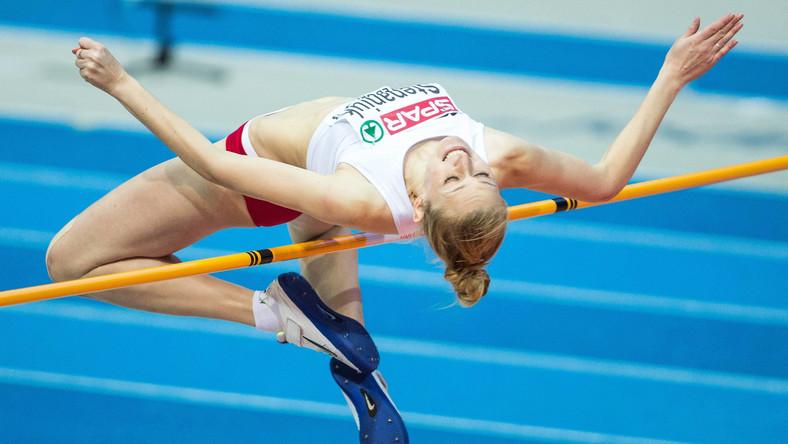 Kamila Stepaniuk