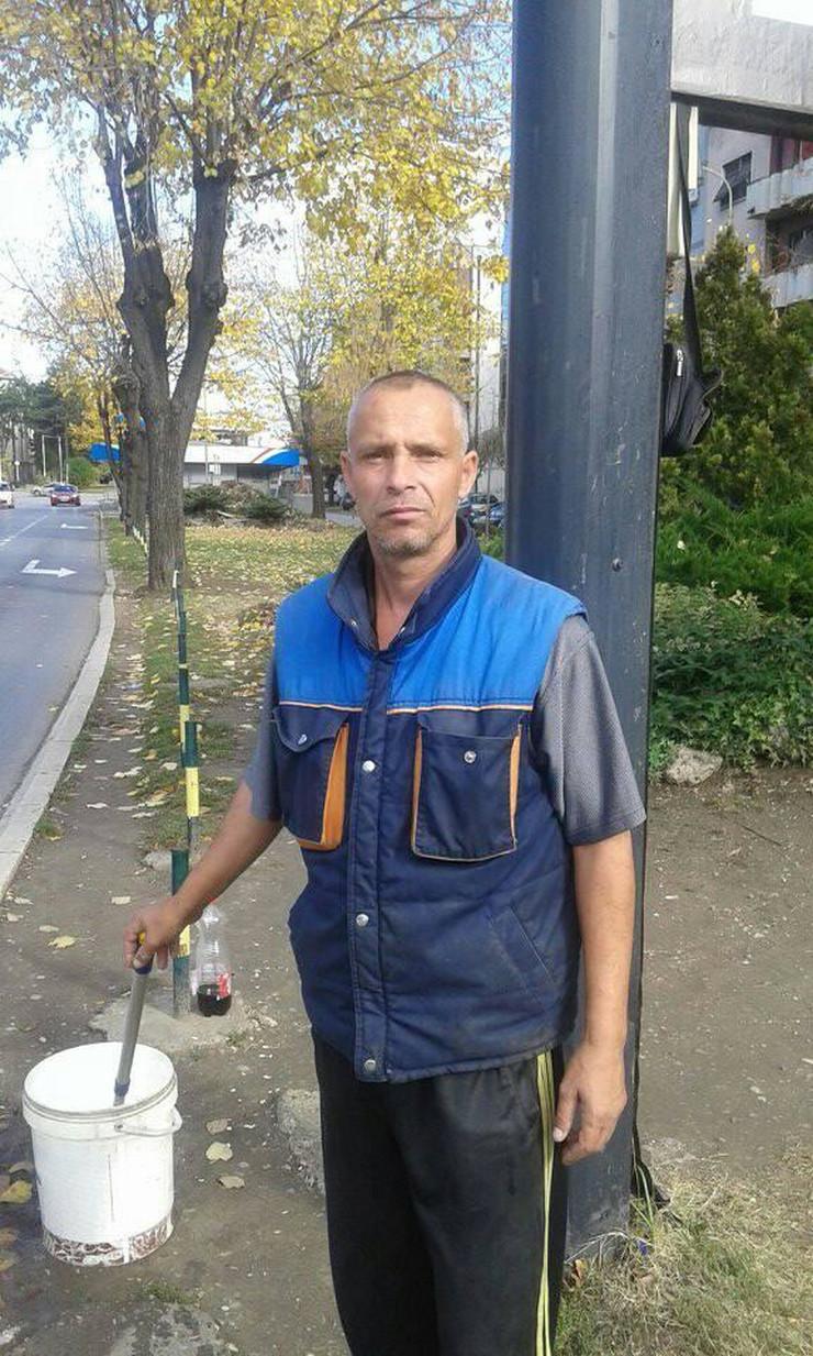 Nebojša Arkan Kragujevac Privatna arhiva
