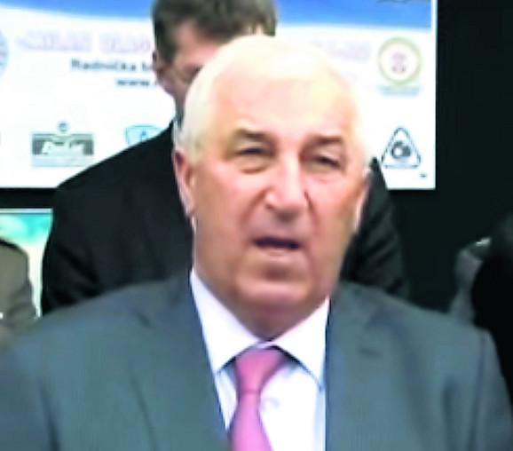 21 žrtvu nesreća u fabrici izbrojao je Milivojević za mandata direktora Milovanovića