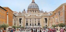 Szokujące doniesienia! Watykanowi grozi katastrofa!?
