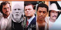 Oni zostali nominowani do Oscarów 2014