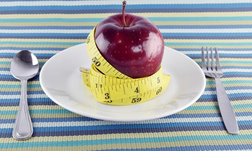 dieta jabłkowa, Jak schudnąć 5 kg w miesiąc? Oto sekret tej diety!