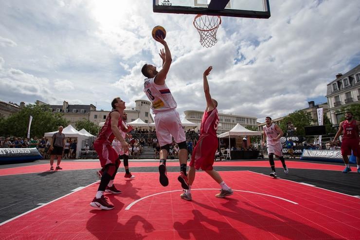Basket, razno