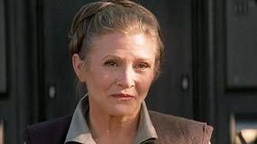 """Carrie Fisher napisała swoje najlepsze kwestie w """"Ostatnim Jedi"""" [SPOILERY]"""