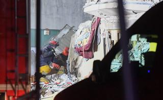 Wybuch gazu w Poznaniu: Kamienica do całkowitej rozbiórki